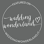 meine arbeit wurde in Weddingwonderland veroeffentlicht